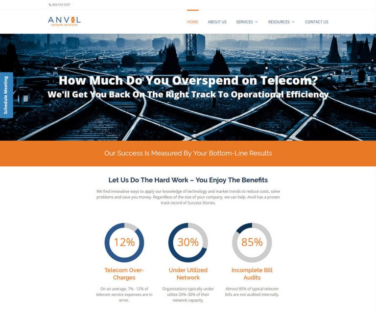 Anvil Network Solutions