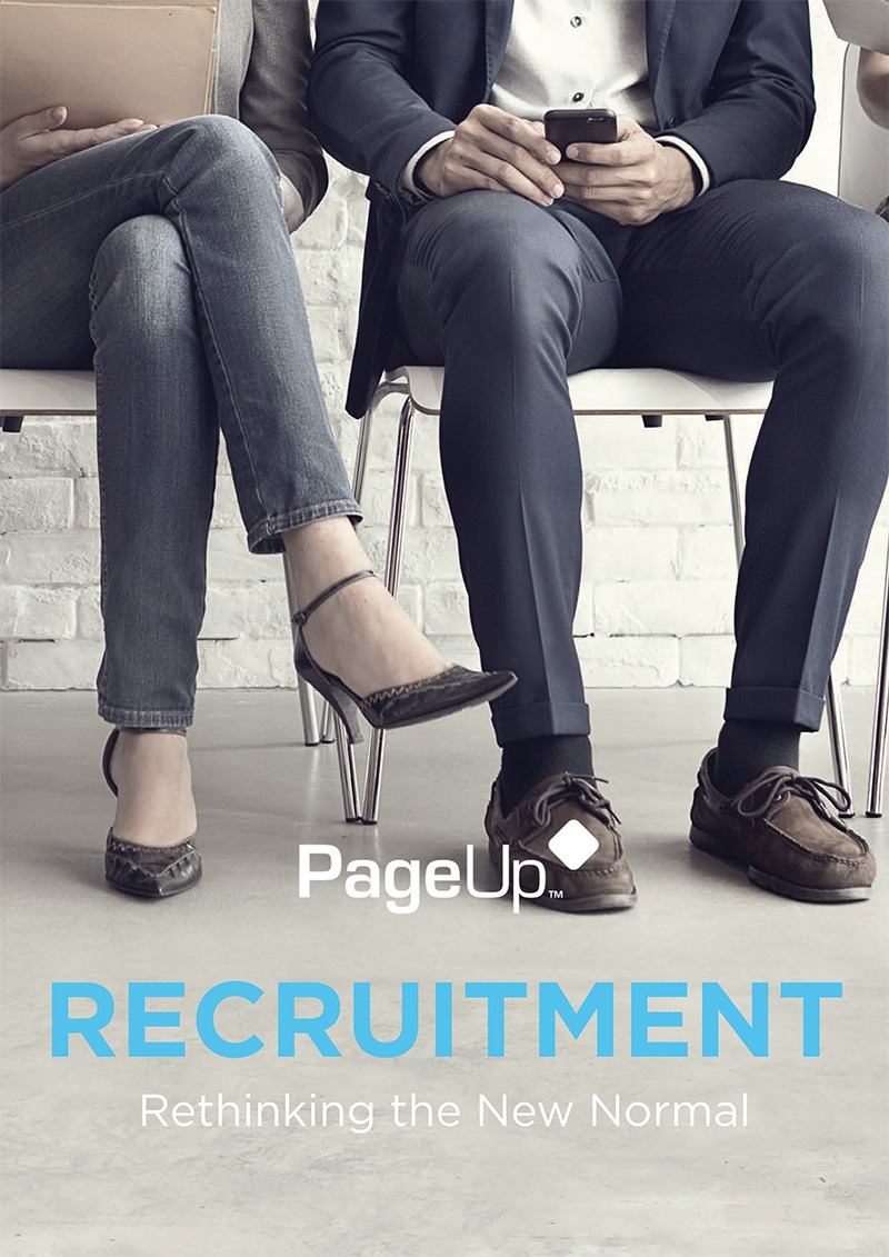 PageUp: Recruitment